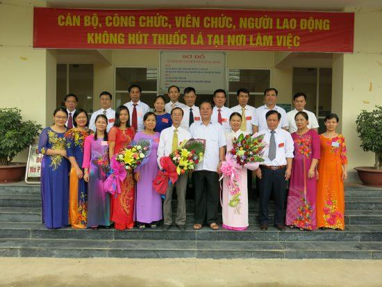 Chi cục Chăn nuôi và Thú y tỉnh Lào Cai