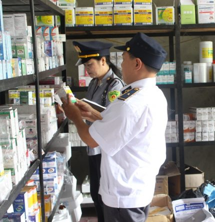 Đắk Lắc: Thu hồi 9 sản phẩm thuốc thú y không đạt tiêu chuẩn chất lượng